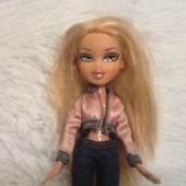 Стильная кукла Bratz братц Братс блондинка оригинал MGA.