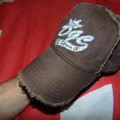 Стильная фирменная кепка бейсболка Topman м-л-хл .
