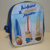 Классный детский рюкзак Миньен C&A - Германия