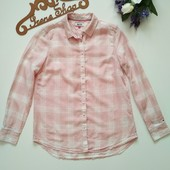 Фирменная рубашка Tommy Hilfiger, размер S