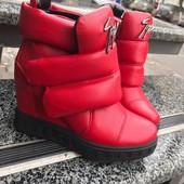 Ботинки Размер 36,37,38,39,40 в наличии Новинки л2851