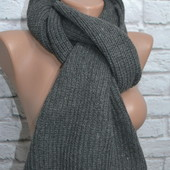 Вязаный шарф, H&M