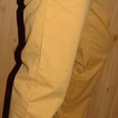 Стильние фирменние брюки бренд Brax (Бракс) л-хл .34-36