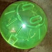 Мячик для хомячка