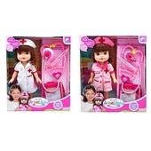 Кукла доктор