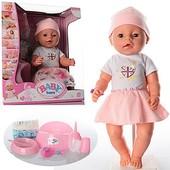 Кукла пупс Baby Born