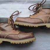Adventuridge (40, 25,5 см) кожаные ботинки мужские