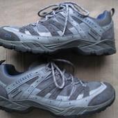 Everest (42, 27 см) треккинговые кроссовки мужские