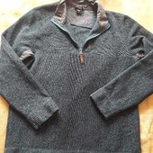 Тёплая кофта Cotton Traders р.48М