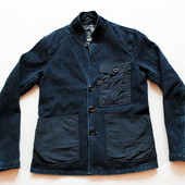 Джинсовый пиджак куртка G-Star raw. Размер S-М