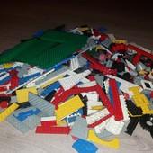 Лего 2кг.оригинал