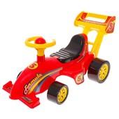Каталка Формула Технок 3084