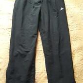 Спортивные штаны фирменные Adidas climalite р.-52 XL
