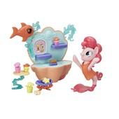 Подводное кафе пони Пинки Пай  My little pony русалка