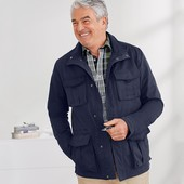 Суперская мужская куртка от ТСМ (германия)
