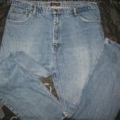 Rockford джинсы большого размера W42 L34, пояс 104-106 см, длинна 116 см