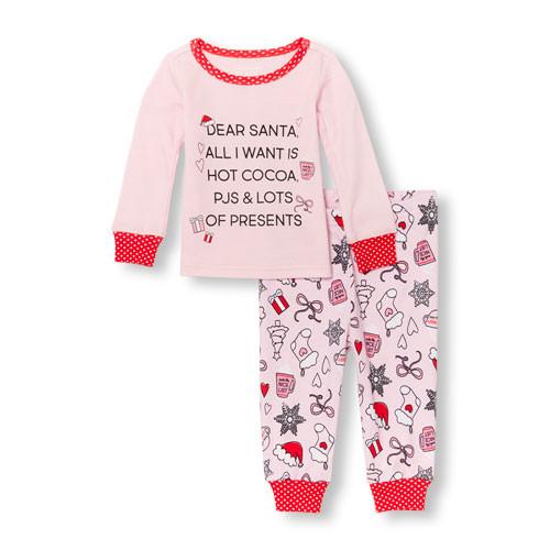 Разм.2т,3т,4т,5т. пижама children's рlace(хлопок). в наличии! фото №1