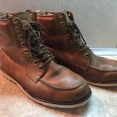 Ботинки Timberland размер 44-44,5 по стельке 29,5см,отл.сост.