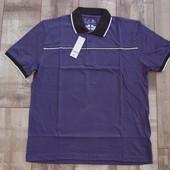 Мужская футболка поло Lime , размер L