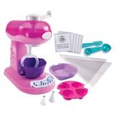 Cool Baker Волшебный миксер magic mixer maker pink