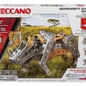 Конструктор Meccano Сафари 6026716