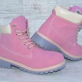 Женские ботинки, недорого