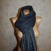 Bonobo jeans шарф мужской новый модный стильный