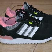 Adidas 40р кроссовки трекинговые, демисезонные. Оригинал 2015г.в.