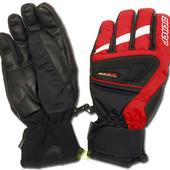 Мужские лыжные перчатки Ziener Gerwin 8 0 и 9 0 оригинал с этикетками