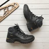 Спортивные зимние ботинки Trespass рр 38