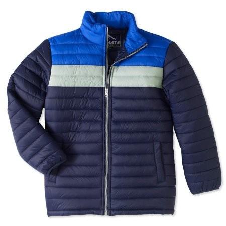 Демисезонная подростковая куртка climate concept на 14-18лет в наличии фото №1