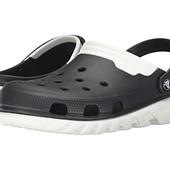 Сабо Crocs Duet Max Clog, M11