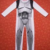 Продаю!!! 6-7 лет Карнавальный костюм Штурмовик, Star Wars, б/у.