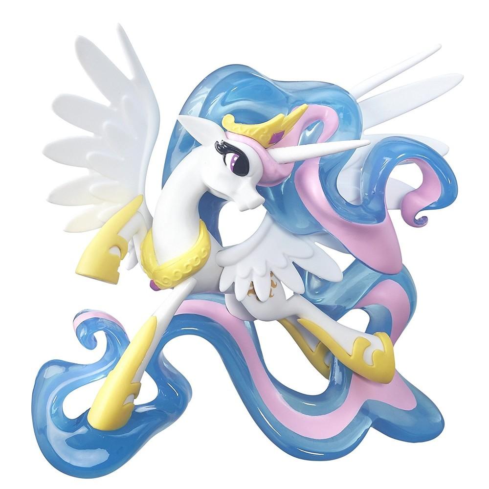 Принцесса селестия пони my little pony princess celestia фото №1