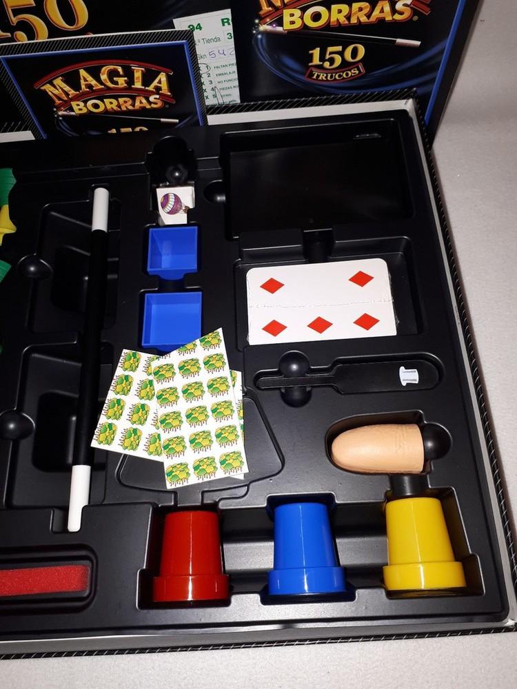Набор для фокусов - «иллюзия обмана 2» фото №3