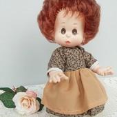 Кукла Zanini Zambelli Италия
