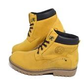Ботинки мужские зимние на меху S.T Fashion Sart 322