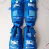 Защита для голени и стопы Everlast, размер S