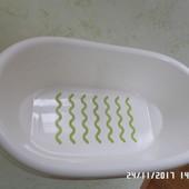 Ikea ванночка для купання немовлятка