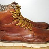 деми ботинки 27 см