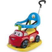 Машина каталка 3 в 1 Smoby 720609 Ride On Red