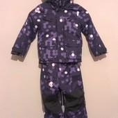 р.92, H&M термо-кобинезон куртка и штаны