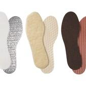 Комплект стелек для обуви Yourstep! две пары