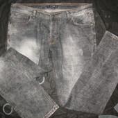 Стильные Yazubi джинсы мужские оригинал Турция размер W38 L34