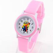 Детские наручные часы Миньоны: 1315