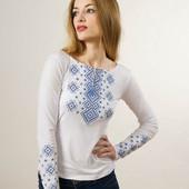 вишиванки ,  вишиті футболки для жінок  від S до XXXL