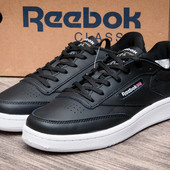 Кроссовки Reebok Classics Royal Smash, р 41,42,43, код kv-1024