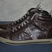 Высокие кроссовки Rieker (размер 41)