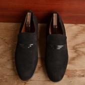 -Church's -made in England -ручная работа -обувь класса ЛЮКС -размер английский 8 -полная длина стел