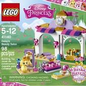 Наборы Lego 41140 из серии Disney Princess Palace Pets